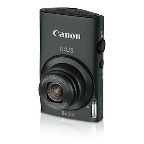 Appareil photo compact ou bridge Canon Ixus 230 HS Noir