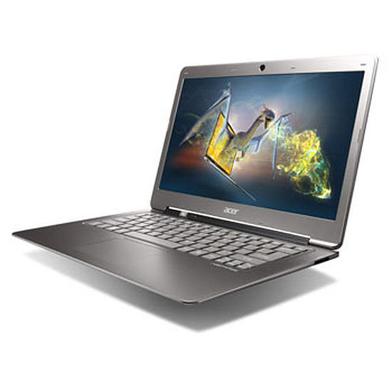 PC portable Acer Aspire S3-951-2464G34iss