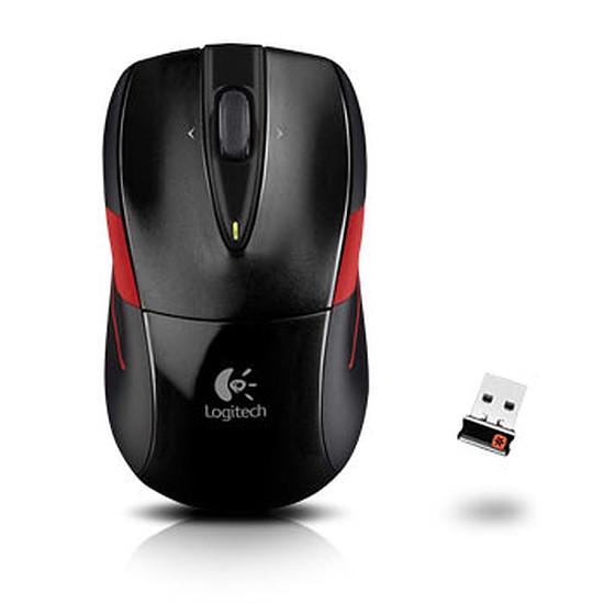Souris PC Logitech M525 - Noir