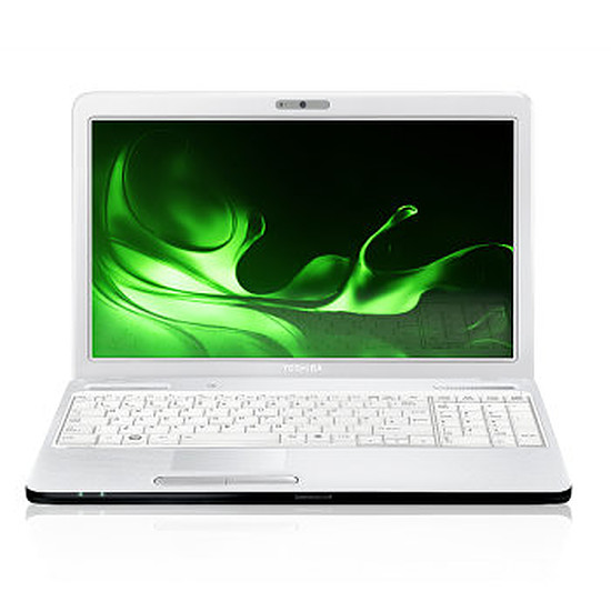 PC portable Toshiba Satellite C670-17H