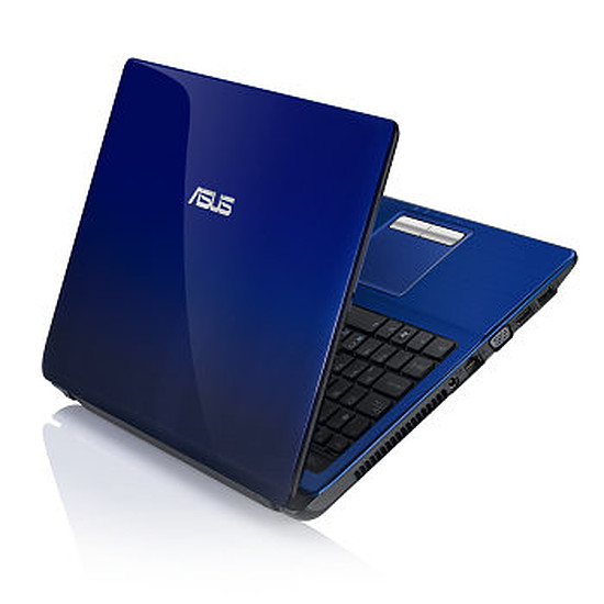 PC portable Asus K53SC-SX209V