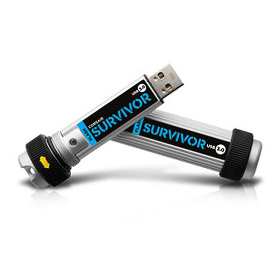 Clé USB Corsair Survivor USB 3.0 32 Go