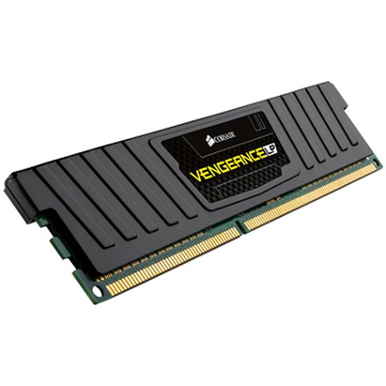 Mémoire Corsair VENGEANCE 1 x 4 Go DDR3 1600 MHz CAS 9 Low Profile