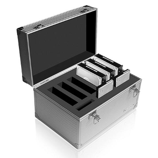 Boîtier pour disque dur Icy Box IB-AC626