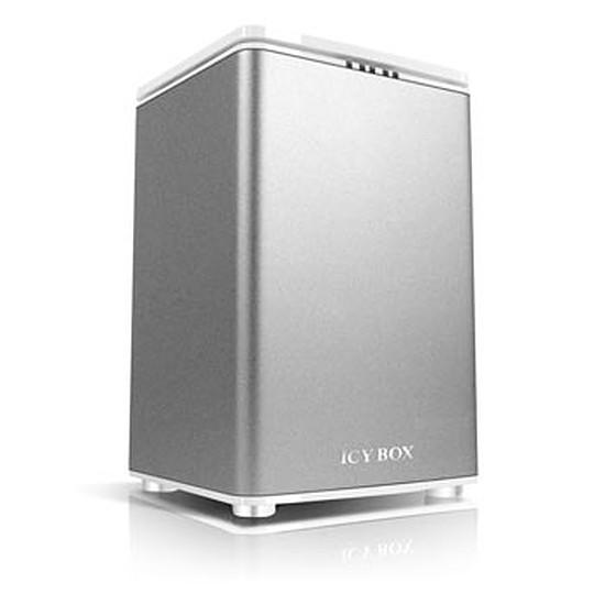 Boîtier pour disque dur Icy Box IB-RD3262+USE2