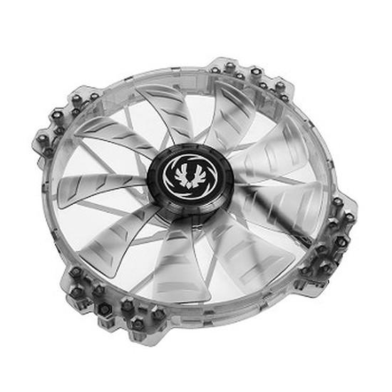 Ventilateur Boîtier BitFenix Spectre Pro LED - 200 mm - Blanc