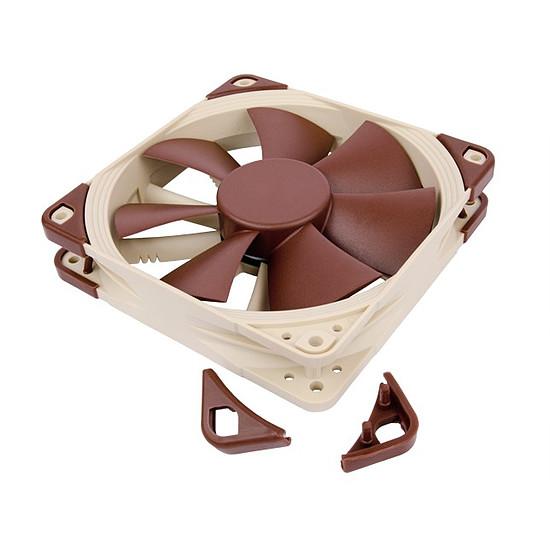 Ventilateur Boîtier Noctua NF-F12 PWM - Autre vue