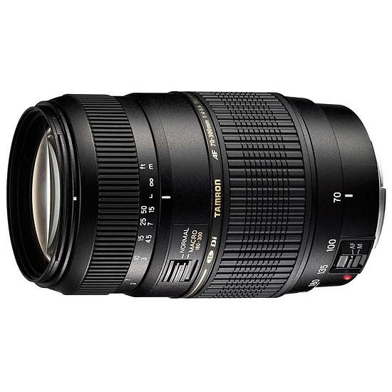Objectif pour appareil photo Tamron AF 70-300mm f/4-5.6 Di LD Macro 1:2 (Canon)