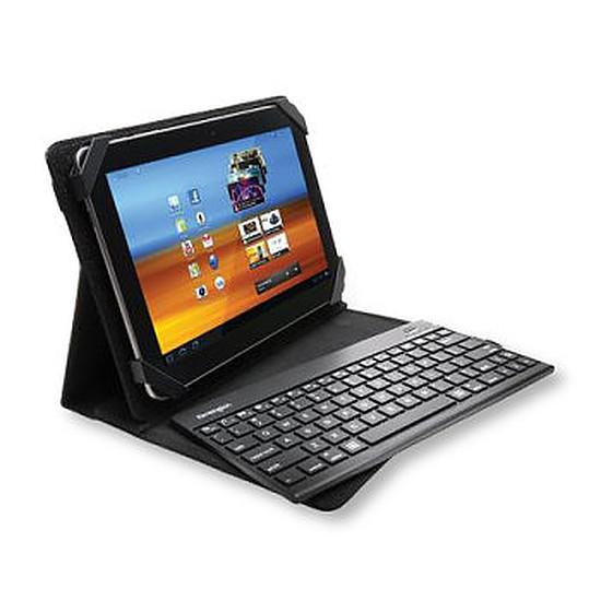 Accessoires tablette tactile Kensington Etui universel KeyFolio Pro 2 + clavier Bluetooth