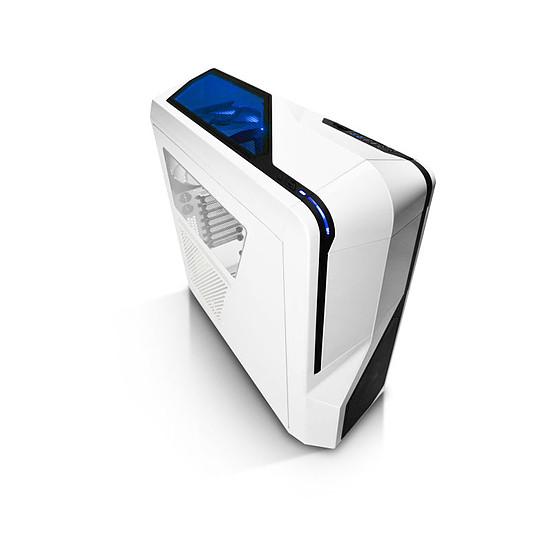 Boîtier PC NZXT Phantom 410 - Blanc