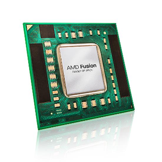 Processeur AMD A8-3870K APU