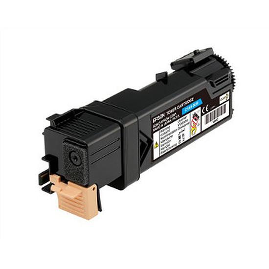 Toner Epson C13S050629 - Cyan standard