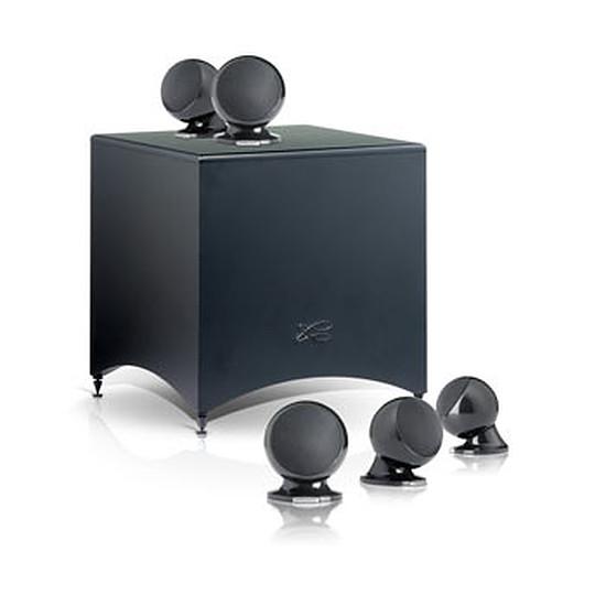 Enceintes HiFi / Home-Cinéma Cabasse Pack Alcyone Noir