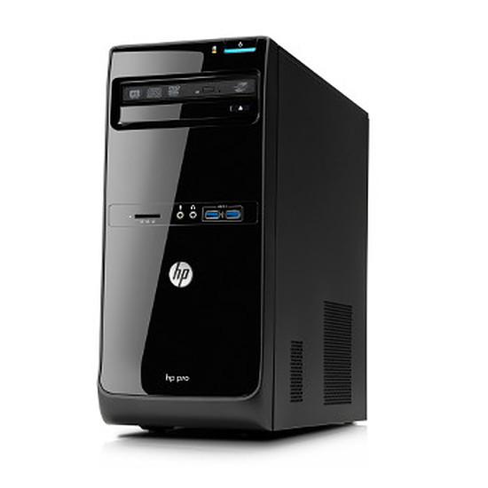 PC de bureau HP Pro 3400 MT (LH128EA) G630 - 2Go - 500Go - Win 7