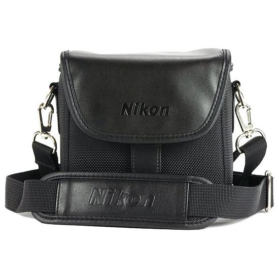 Sac, sacoche et housse Nikon Étui cuir CS-P08 pour Coolpix B500/B700