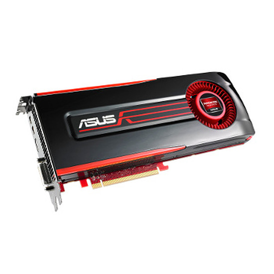 Carte graphique Asus Radeon HD 7970 - 3 Go