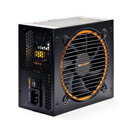 Alimentation PC Be Quiet Pure Power L8 Modulaire - 430W
