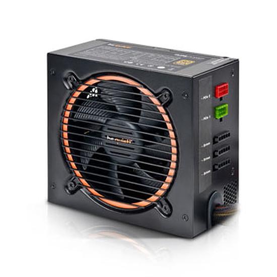 Alimentation PC Be Quiet Pure Power L8 Modulaire - 730W