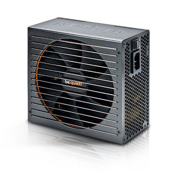 Alimentation PC Be Quiet Straight Power E9 - 500W