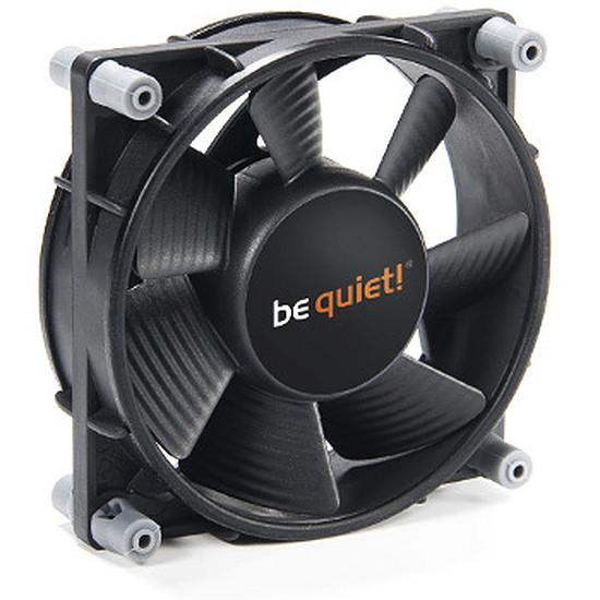 Ventilateur Boîtier Be Quiet SilentWings USC 80 mm PWM