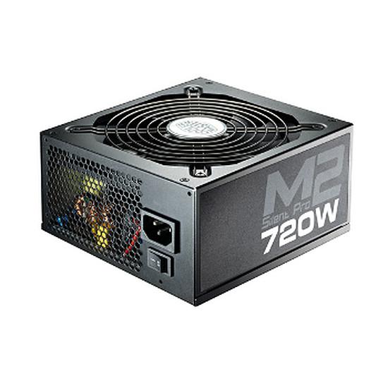 Alimentation PC Cooler Master Silent Pro M2 Modulaire - 720W
