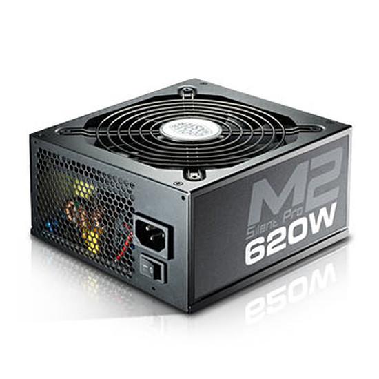 Alimentation PC Cooler Master Silent Pro M2 Modulaire - 620W