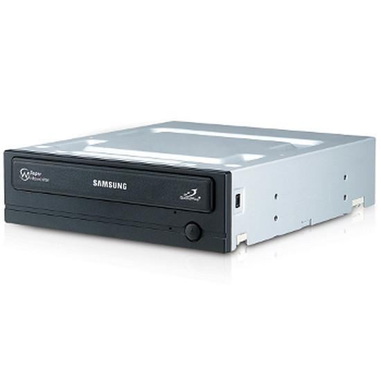 Lecteurs et graveurs Blu-ray, DVD et CD Samsung SH-222BB - OEM, noir