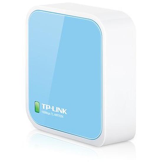 Routeur et modem TP-Link Routeur nano Wifi N 150 TL-WR702N