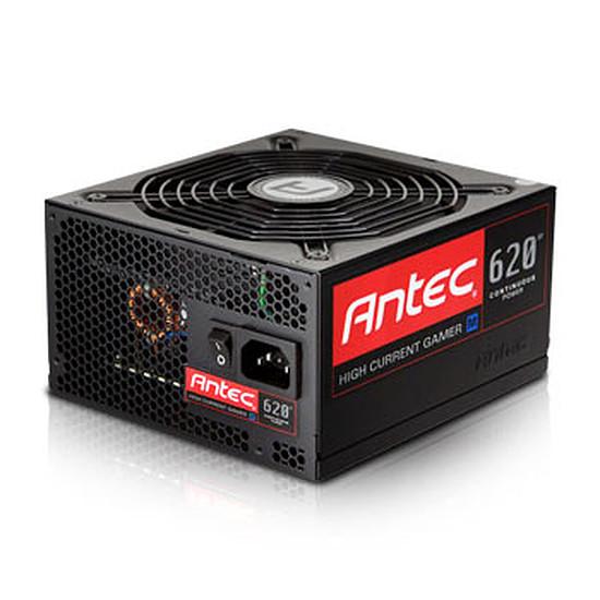 Alimentation PC Antec HCG Modulaire - 620W