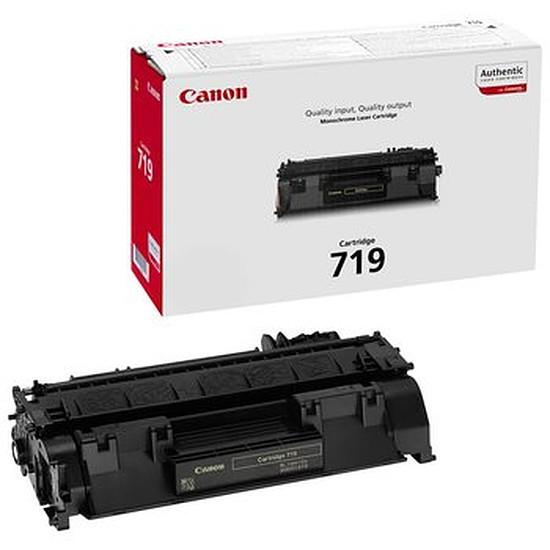 Toner Canon 719 Noir