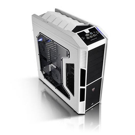 Boîtier PC Aerocool Xpredator - White Edition