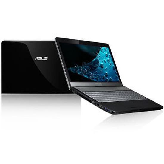 PC portable Asus N55SF-S2497V