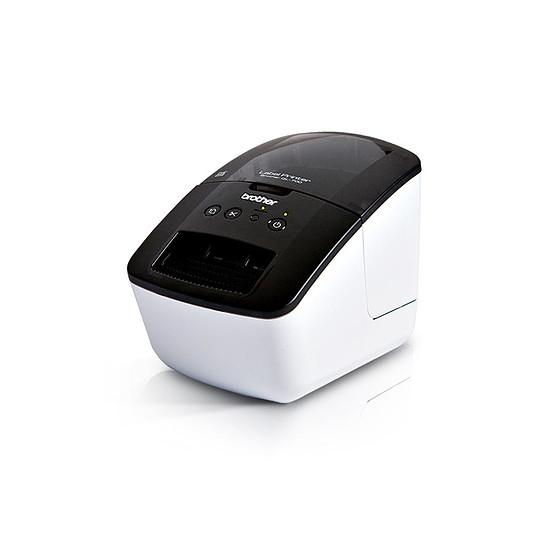 Imprimante thermique / Titreuse Brother QL-700 - Imprimante Etiquettes Portable