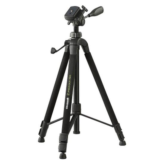 Trépied appareil photo Cullmann Kit Trépied + rotule Primax 190