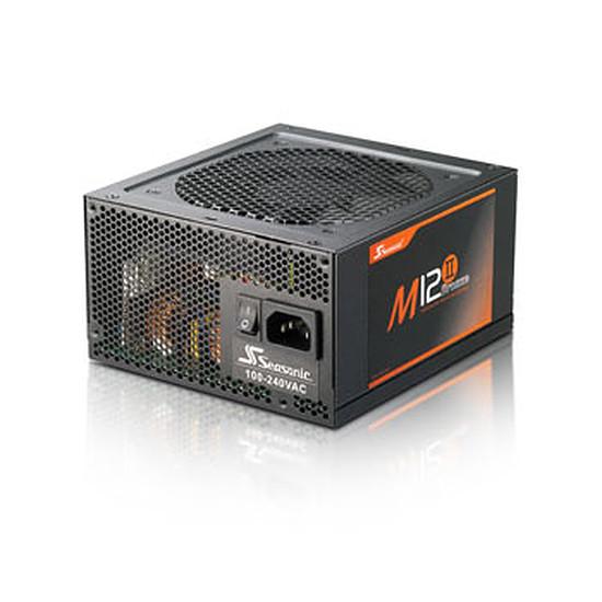 Alimentation PC Seasonic M12II Modulaire - 750W