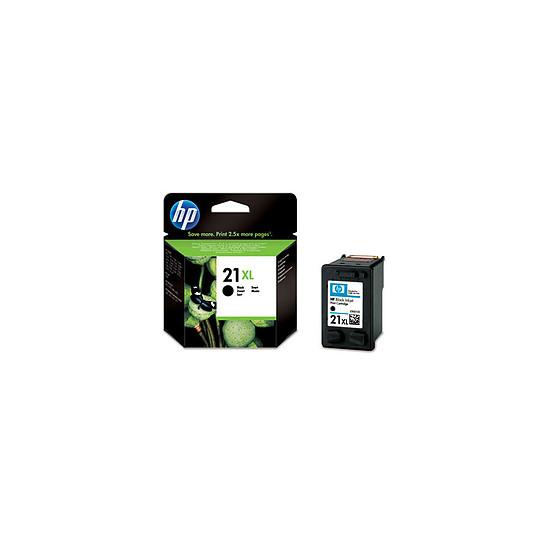 Cartouche imprimante HP Cartouche d'encre n°21XL (C9351CE) - Noir