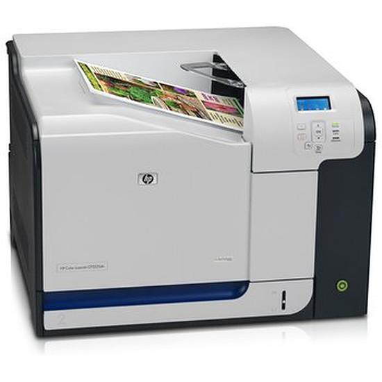 hp laserjet 500 m551n imprimante laser couleur imprimante laser hp sur. Black Bedroom Furniture Sets. Home Design Ideas