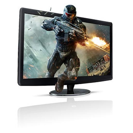Écran PC Acer HN274HBbmiiid - 3D actif (+ lunettes)