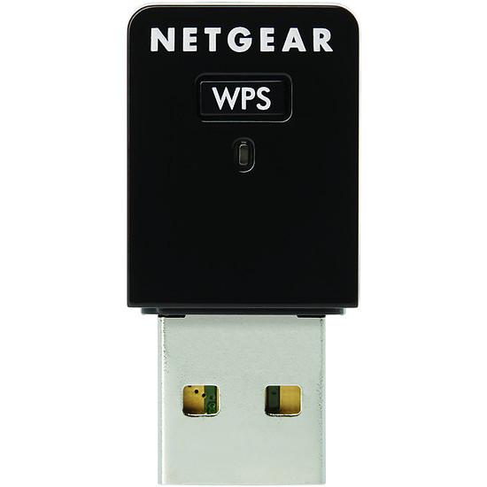 Carte réseau Netgear Clé USB Wifi WNA3100M - Autre vue