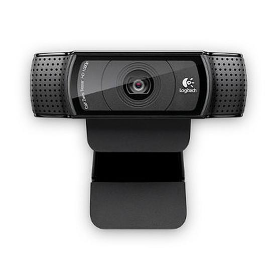 Webcam Logitech Webcam C920 HD Pro