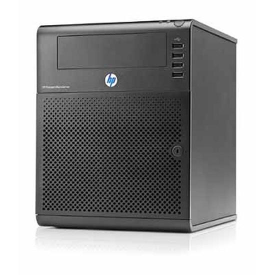 Serveur HP Proliant Microserveur - N40L - 2 Go (658553-421)