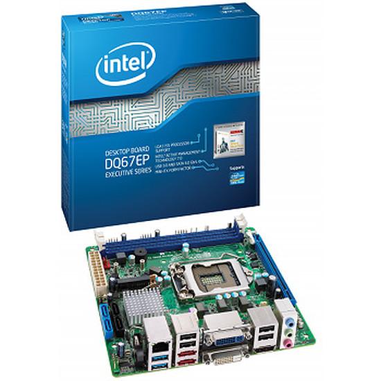 Carte mère Intel DQ67EP (Révision B3)