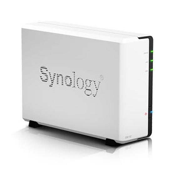 Serveur NAS Synology NAS DS112