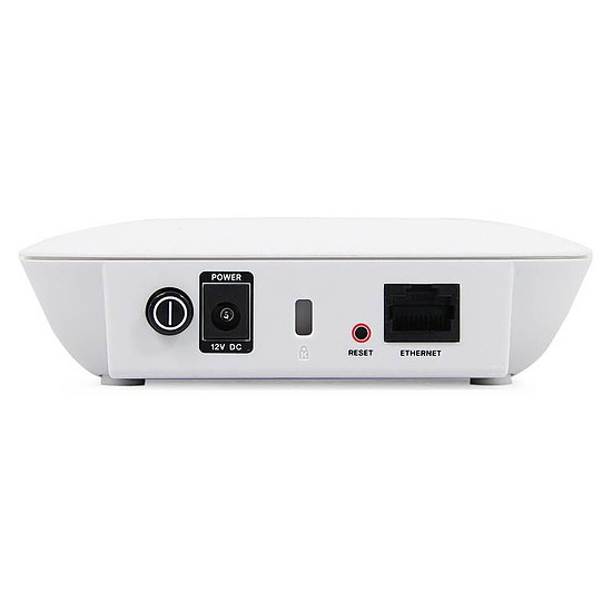 Point d'accès Wi-Fi Cisco Point d'accès WAP121 - Autre vue