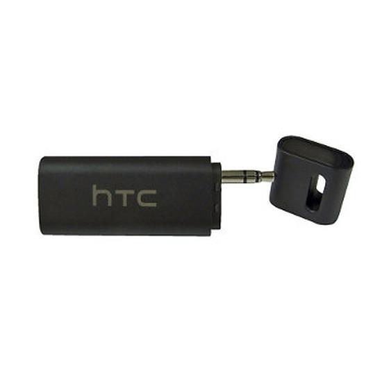 Autres accessoires HTC StéréoClip Audio Bridge Bluetooth - CAR-A100