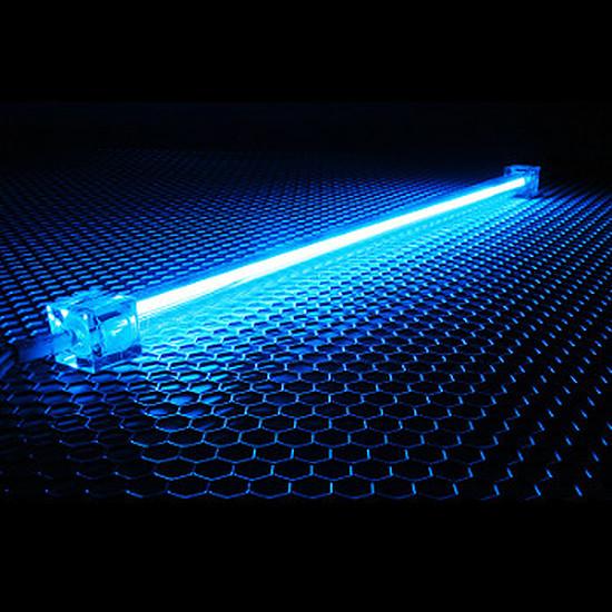 Filtre anti-poussière Revoltec Néon PC - Bleu 30 cm