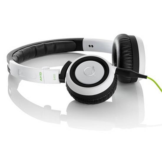 Casque Audio AKG Q460 Blanc