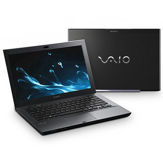 PC portable Sony Vaio SB4V9E/B