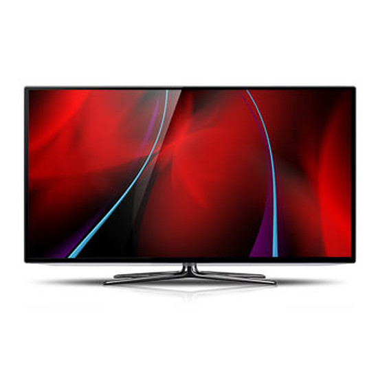 "TV Samsung TV LED 3D ES6530 55"" (UE55ES6530)"