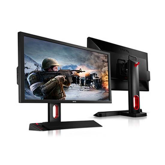 Écran PC BenQ XL2420T - 3D actif